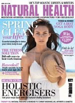 natural health cover apr12