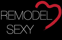 remodel sexy logo